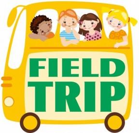 Field Trip Clip Art.