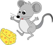 Field waldmaus clipart clipground for Field mouse cartoon