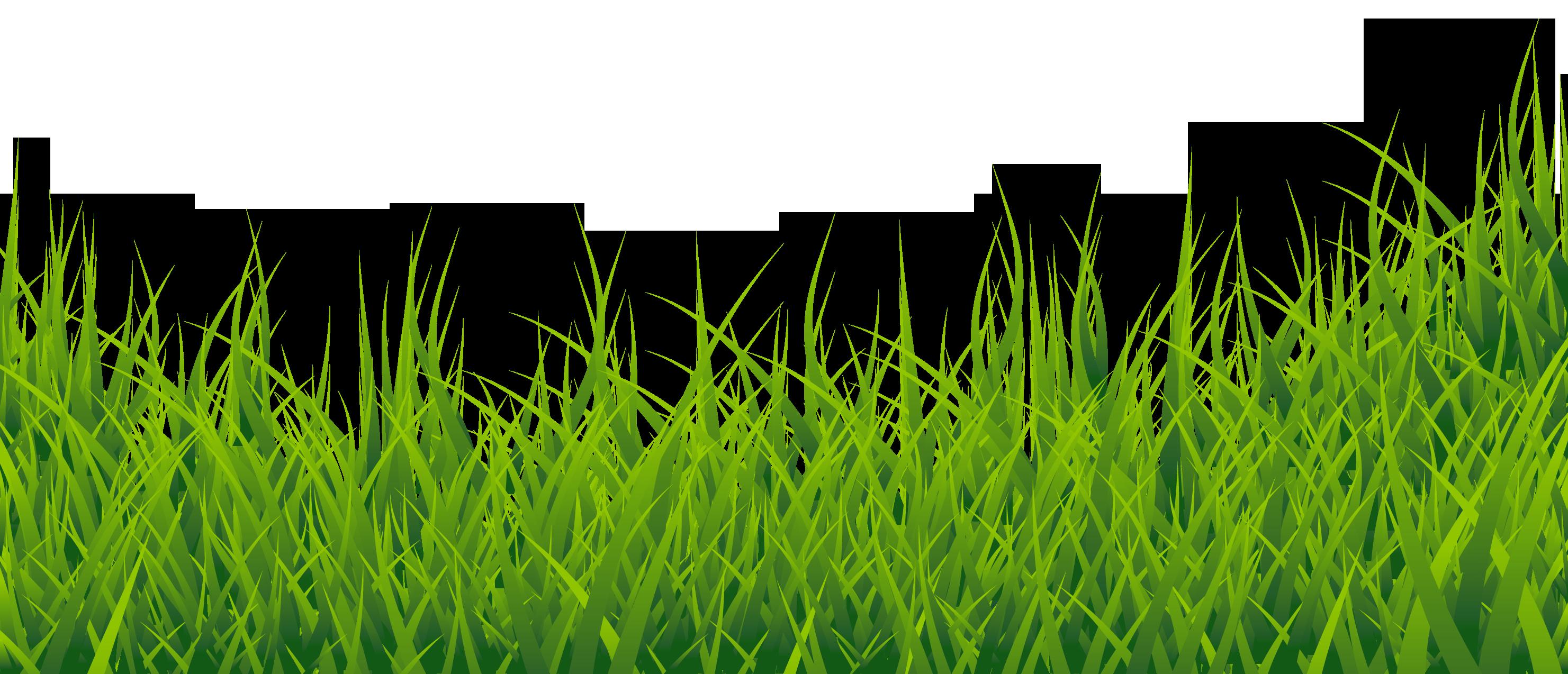 Field of Grass Clip Art.