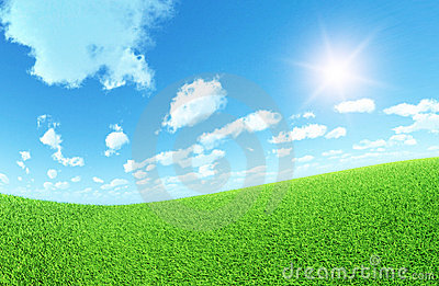 Clipart grass field.