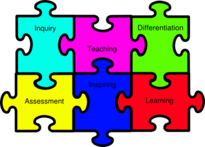 Teaching Through The Heart: Fieldwork Experience.