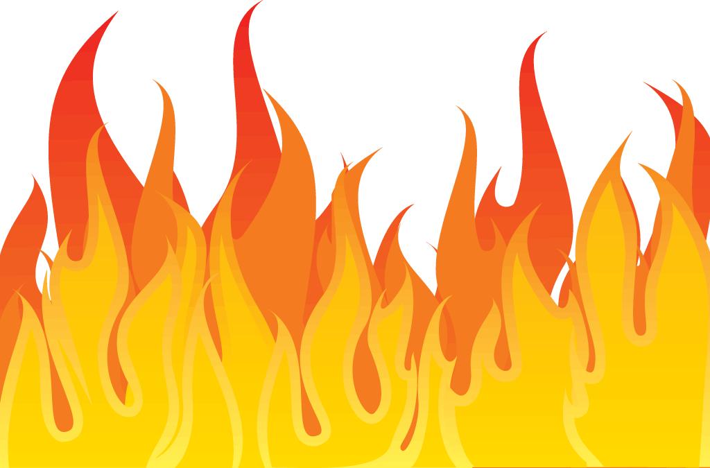 Fire Clipart.