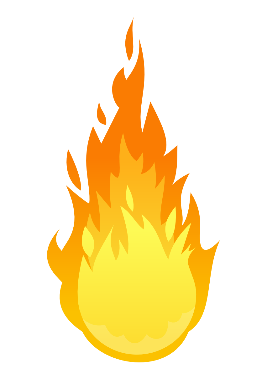 Best Fire Clipart Clip art of Fire Clipart #771 — Clipartwork.