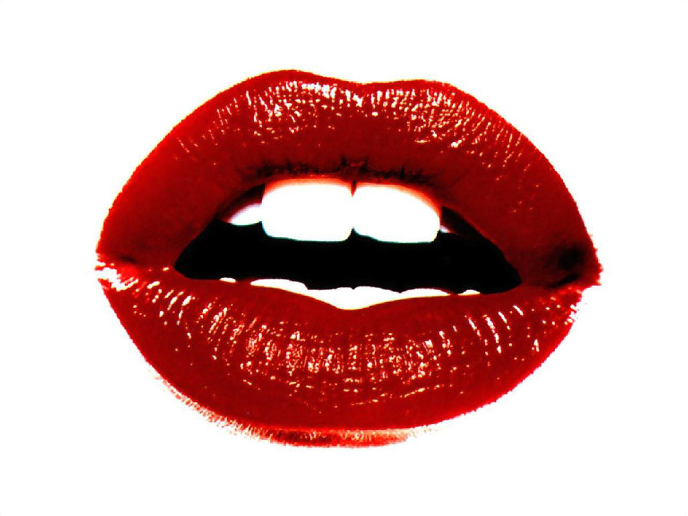 Red Lips   Red Lips by Sky Ferreira.