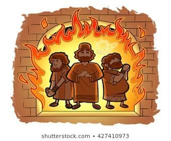 Fiery furnace clipart 5 » Clipart Portal.