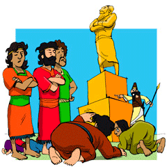 bible story clip art.