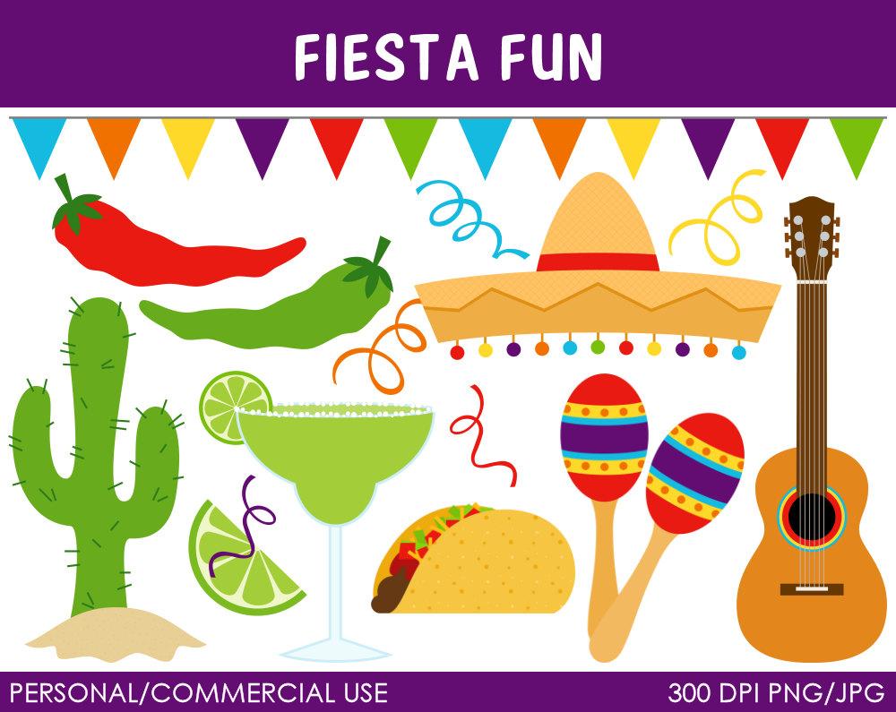 Fiesta Clip Art & Fiesta Clip Art Clip Art Images.