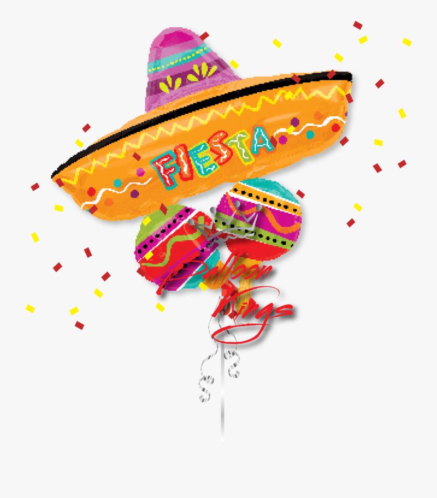Transparent Sombrero Clip Art.