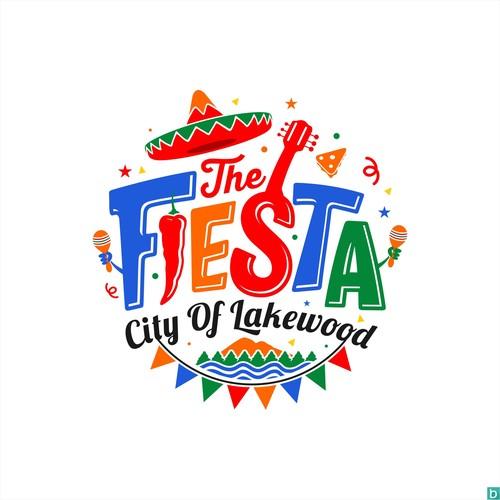 Fiesta Logos.