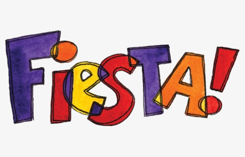 Free Fiesta Clip Art with No Background.