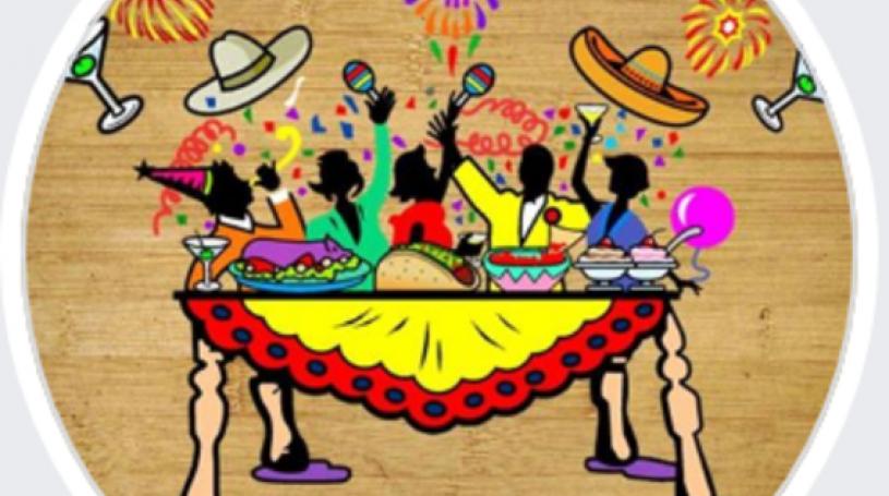 Fiesta Mexicana, Mexican Restaurant & Bar.