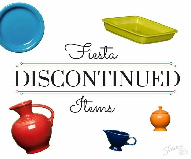 1000+ images about Fiestaware ideas on Pinterest.