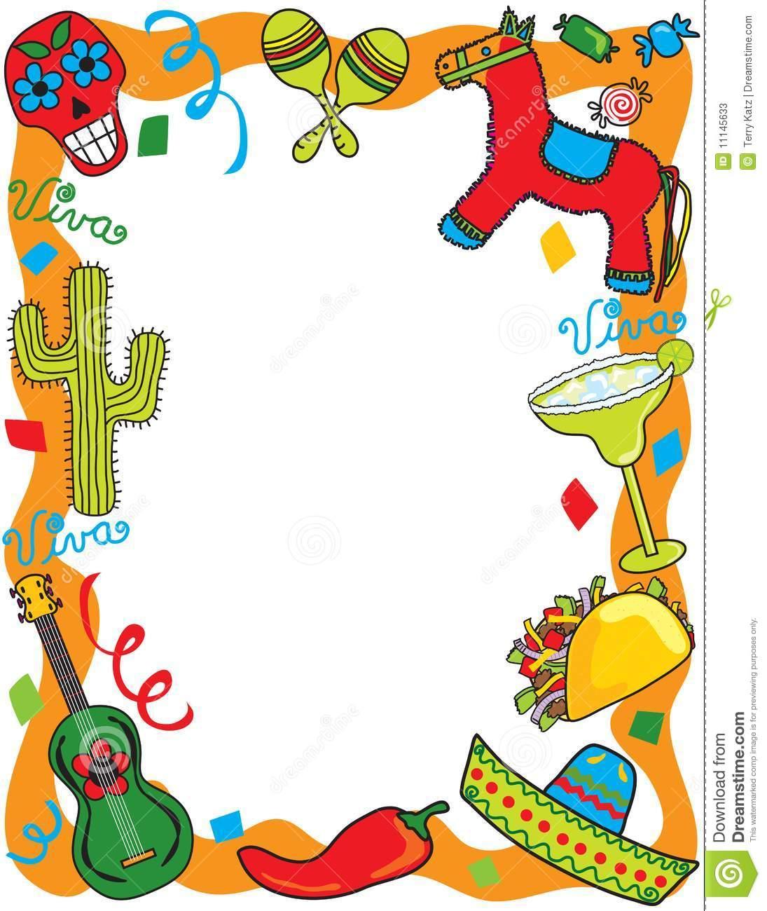 Fiesta Wallpaper.