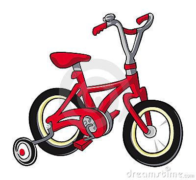 Bike Stock Illustrations.