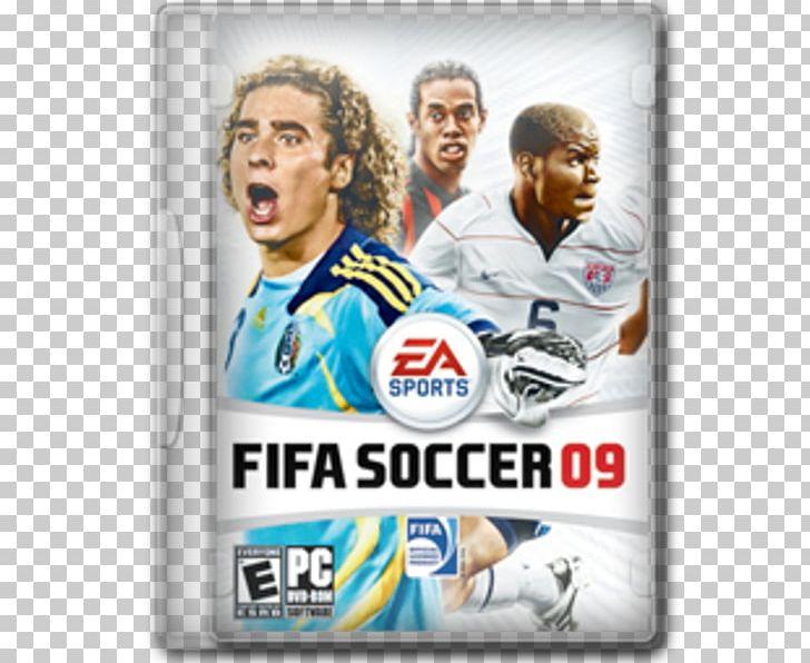 FIFA 09 FIFA 10 PlayStation 2 FIFA 06 FIFA 13 PNG, Clipart.