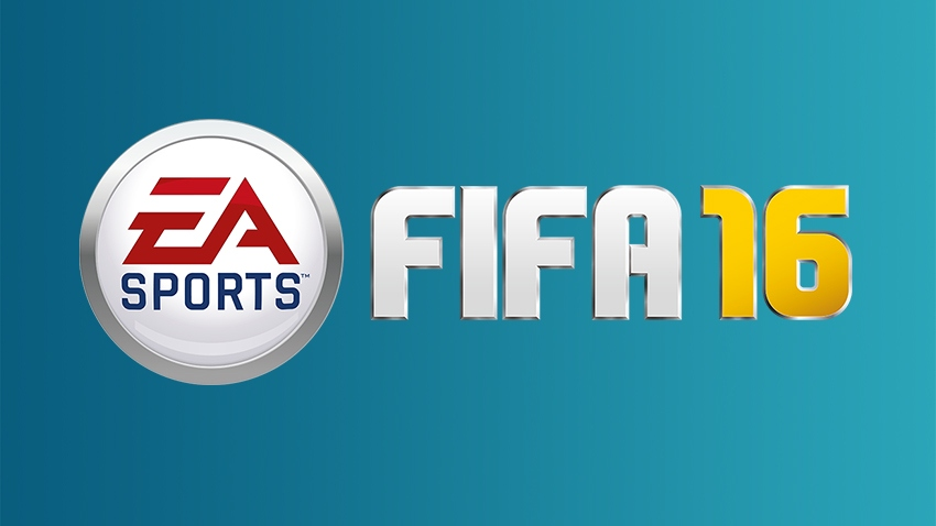 The First 16 Days of FIFA 16.