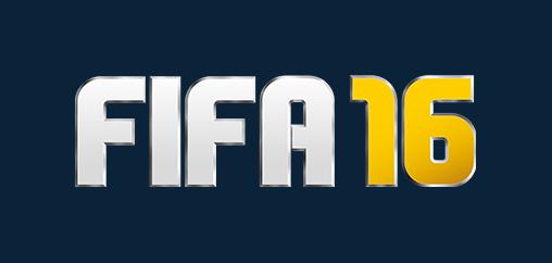 Fifa 16 logo png 4 » PNG Image.