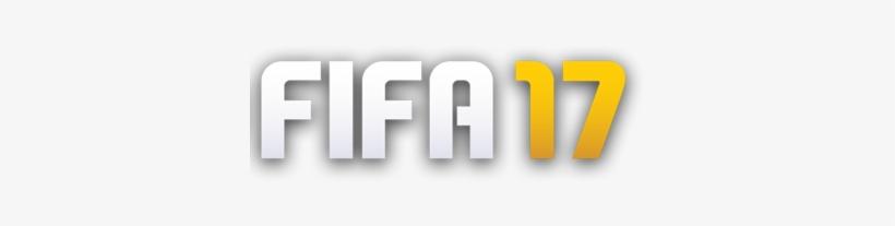 Fifa 17 Logo.