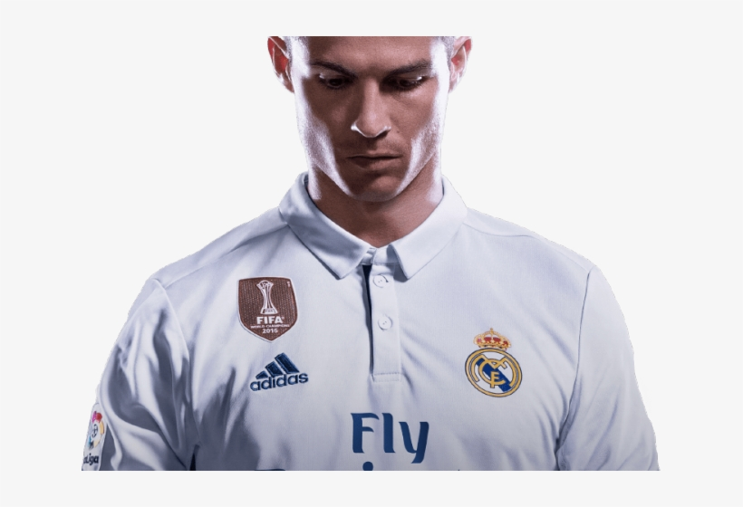 Cristiano Ronaldo Clipart Ronaldo Png.