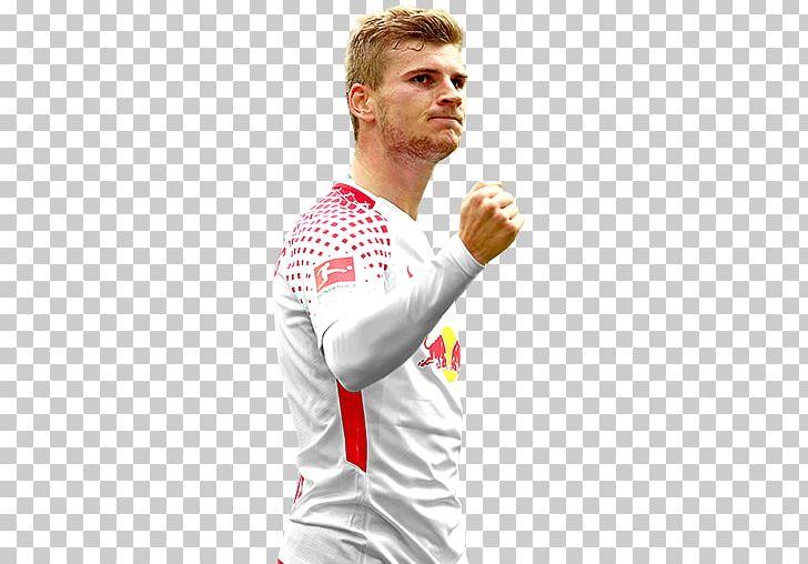 Timo Werner FIFA 18 RB Leipzig FIFA 16 Bundesliga PNG.