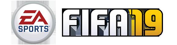 FIFA game logo PNG.