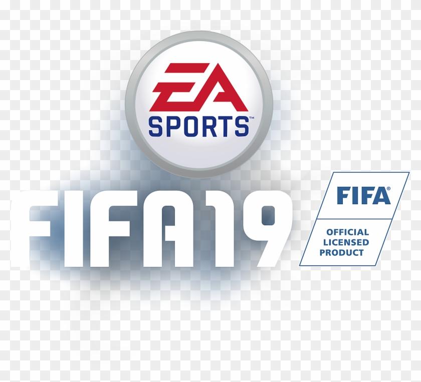 Fifa 19 Logo 02 Ps4 Us 08jun18 Leave A Comment.