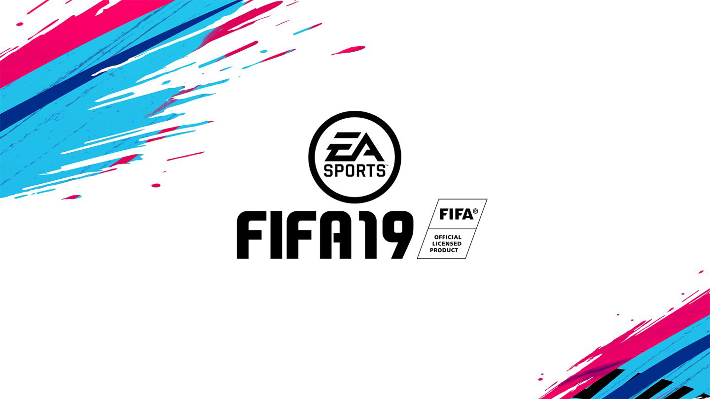 FIFA 19: The Closed Beta starts.