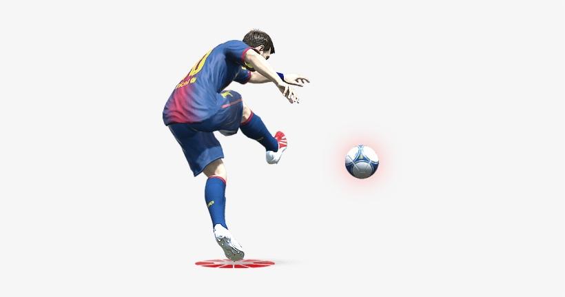 Fifa Soccer Png.