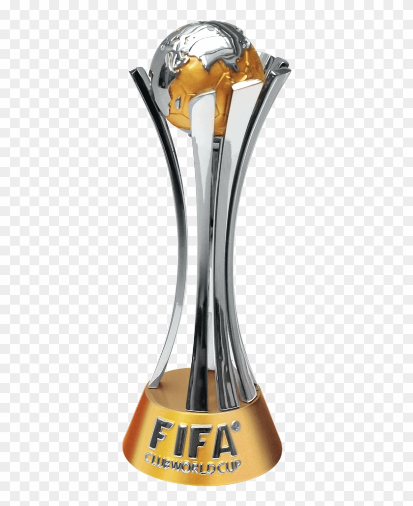 World Cup Trophy Png.