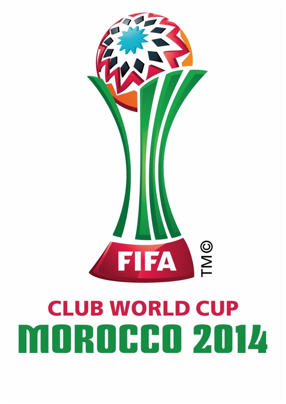 Fifa Club World Cup Logo Png.