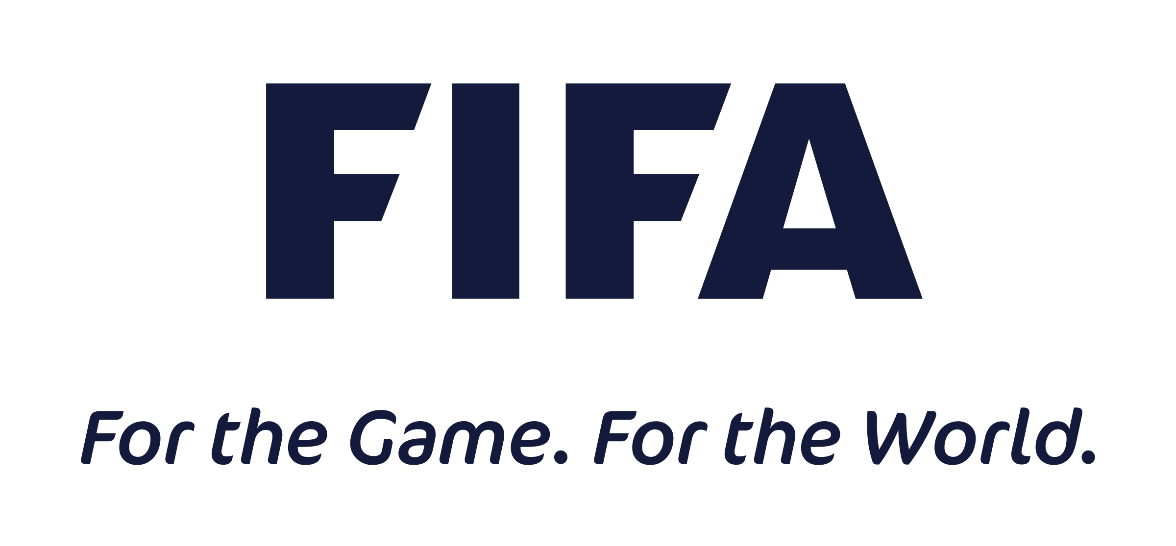 FIFA Logo PNG Transparent & SVG Vector.
