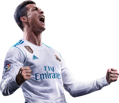 Cristiano Fifa 2018 Picture PNG Images #16216.