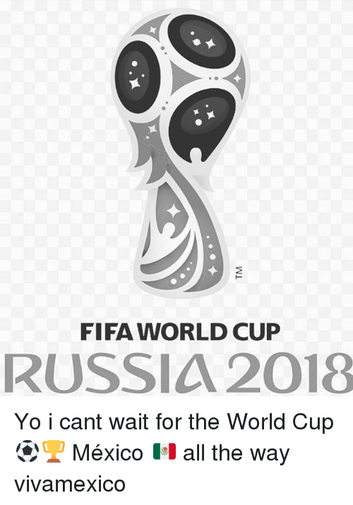 Fifa World Cup 2018 Logo PNG Transparent Fifa World Cup 2018 Logo.