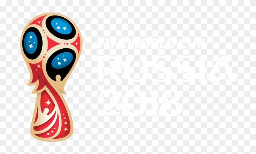 Russia 2018 Logo Png.