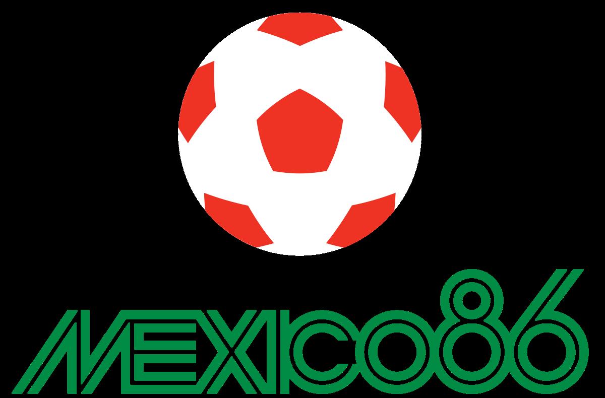 1986 FIFA World Cup.