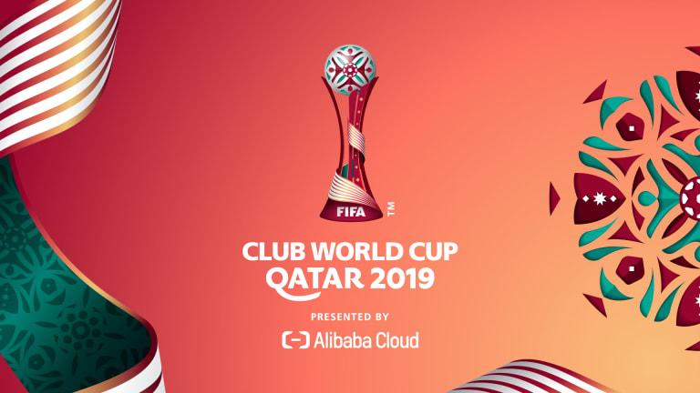 FIFA Club World Cup 2019.