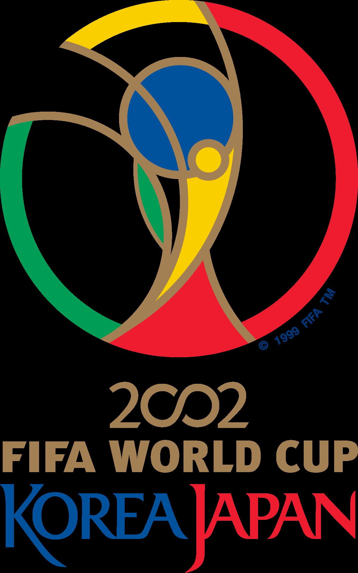 2002 FIFA World Cup.