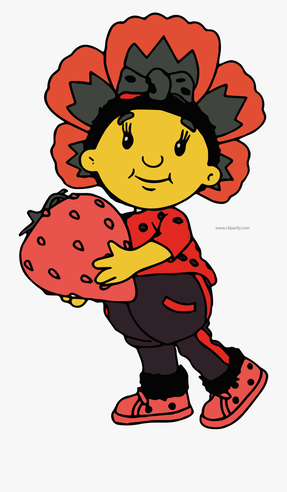 Fifi Cherry Clipart Png.