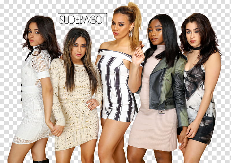 Fifth Harmony , Fifth Harmony.