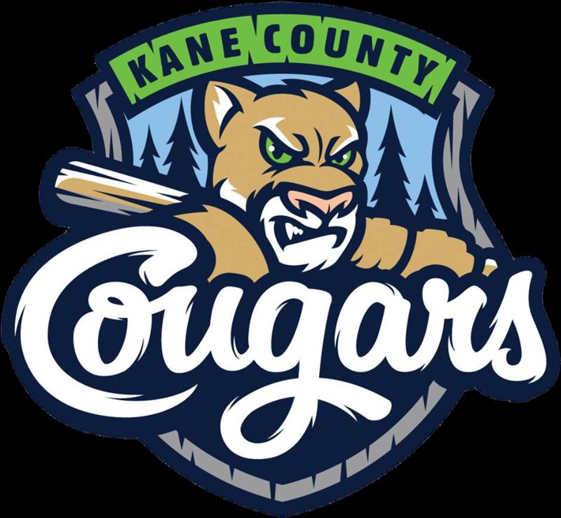 Kane County Cougars, (Geneva, Illinois), Stadium: Fifth.