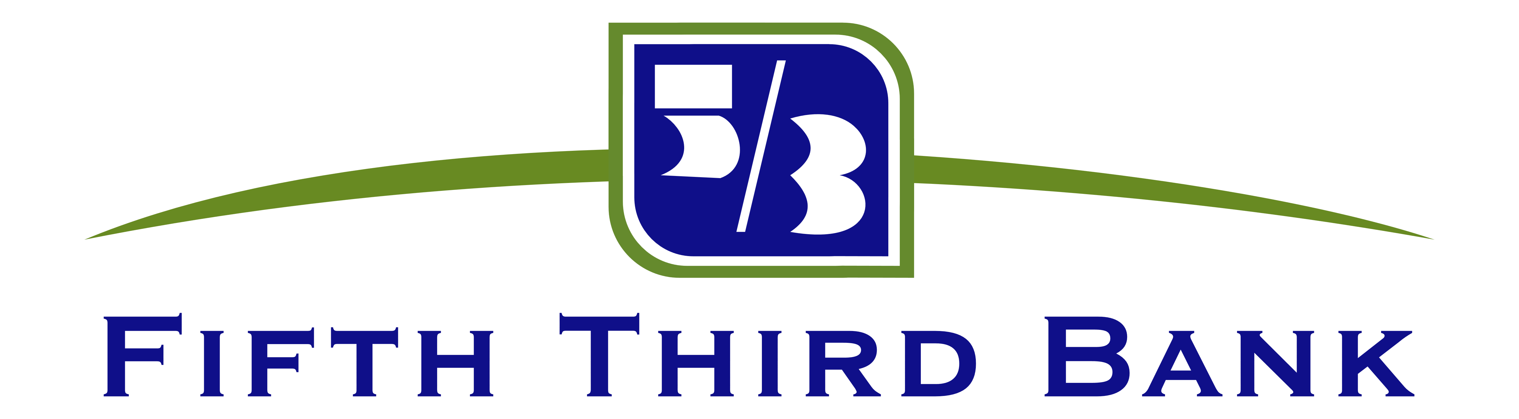 5/3 Bank, Fifth Third Bank.