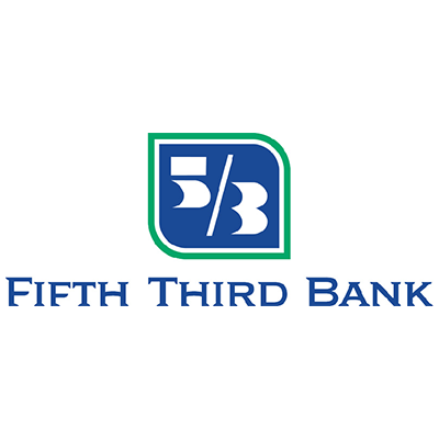 Fifth Third Bank.