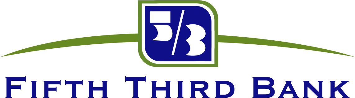 Fifth Third Bank Png (+).