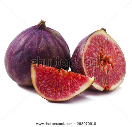 Fig Fruit Stock Photos, Royalty.