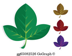 Fig Leaf Clip Art.