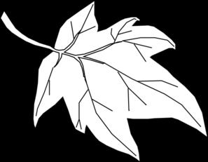 Fig leaf clipart.