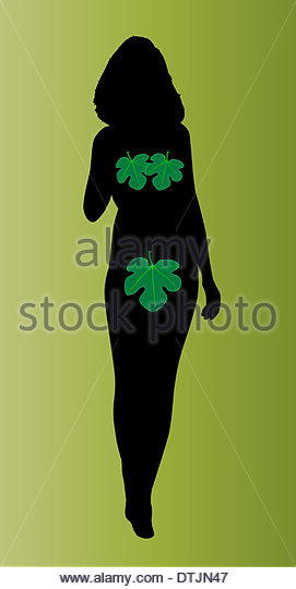 Fig Leaf Woman Stock Photos & Fig Leaf Woman Stock Images.