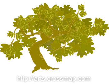 Fig Tree Clip Art.