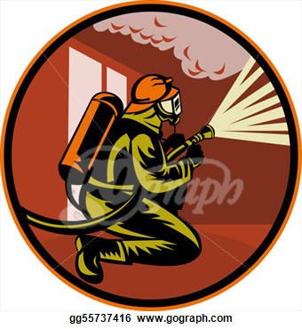 Fire Smoke Clipart.