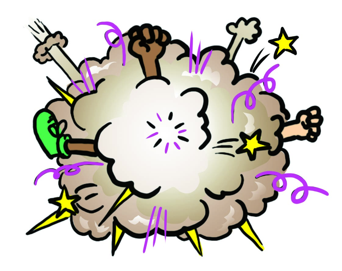 Free Fighting Cloud Cliparts, Download Free Clip Art, Free.